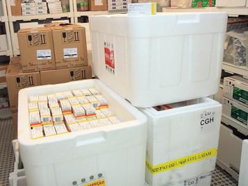 Quase 89 mil moradores do Vale são vacinados nos dois primeiros dias de campanha contra febre amarel