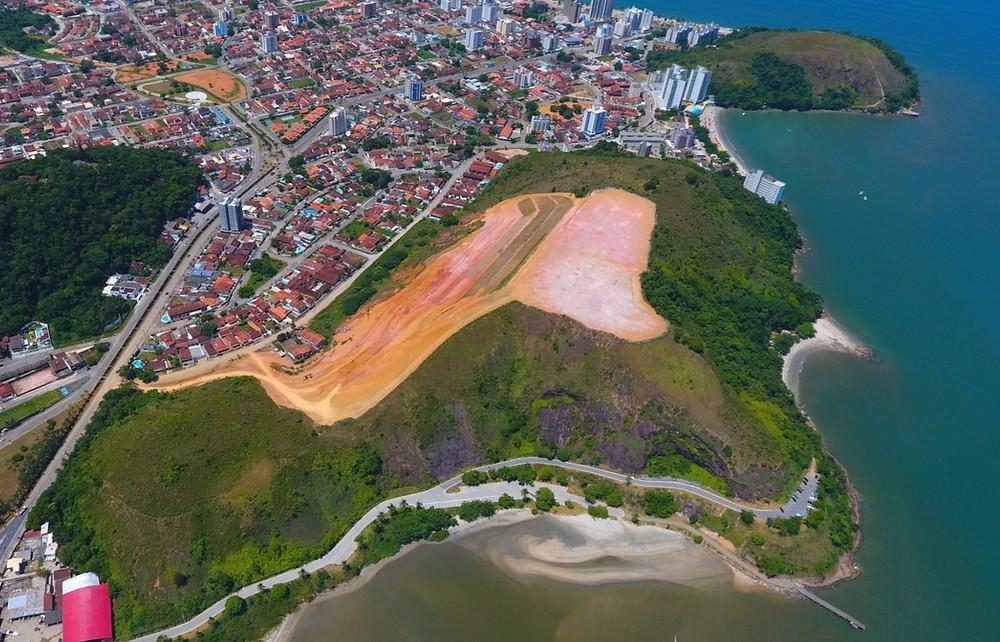 Foto: Divulgação/Prefeitura de Caraguatatuba