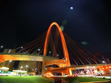 Arco da Inovação terá intervenções no trânsito a partir dessa quarta-feira em São José dos Campos