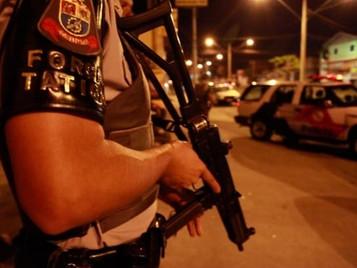 Dois são mortos após troca de tiros com a Polícia no CDD em São José dos Campos