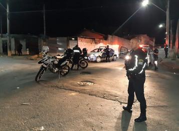 GCM aborda mais de 120 pessoas em operação 'Fluxo Zero' em São José