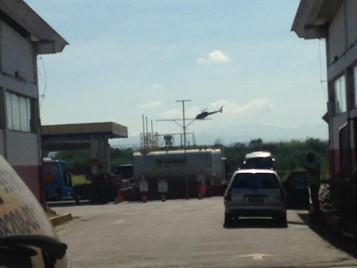 Após perseguição, busca por suspeitos mobiliza polícia na zona leste de São José