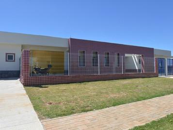 Escola de ensino infantil recebe matrículas a partir desta segunda na zona leste de São José dos Cam