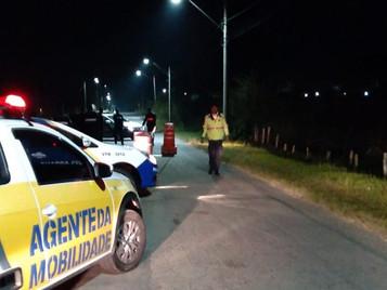 Guarda Civil reage a assalto e atira em assaltante na zona leste de São José dos Campos