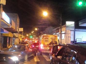 Após corrida de rua travar acesso à zona norte, S. José suspende eventos na Via Norte