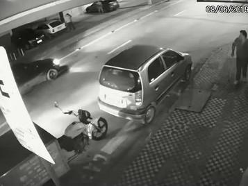 Jovem é morto em troca de tiros entre policial e assaltante na zona norte de São José dos Campos