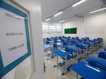 Prefeitura de São José dos Campos prevê retorno das aulas presenciais em 8 de fevereiro
