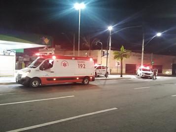 Homem é esfaqueado no Terminal Rodoviário Central de São José dos Campos
