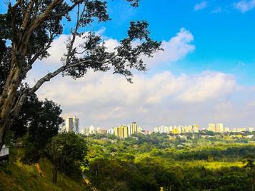 Prefeitura anuncia investimento de R$ 9 milhões no Parque do Banhado