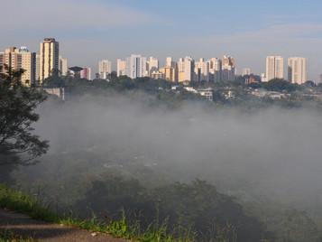 São José dos Campos terá semana com temperaturas mais baixas do que na anterior
