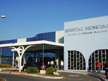 Golpista tenta extorquir dinheiro de parentes de pacientes do Hospital Municipal de São José dos Cam