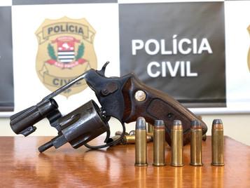 Investigado por golpe que vitimou Juliana Paes e outros famosos é preso em Jacareí