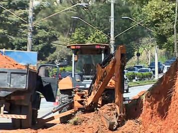 MP abre inquérito para apurar corte de árvores para construção de ciclovia em São José dos Campos