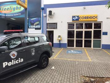 Policial reage a assalto e criminoso é baleado em São José dos Campos