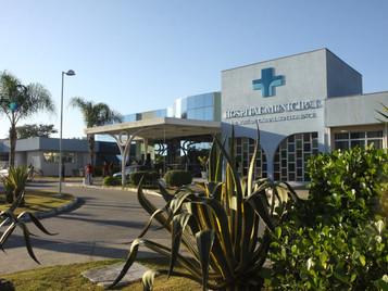 Hospital Municipal adia início de cobrança no estacionamento para dia 7 de outubro
