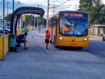 Justiça manda prefeitura publicar decreto com aumento da tarifa do ônibus em São José