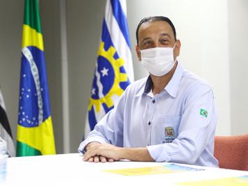 Prefeitura de São José dos Campos coloca a cidade na Fase Vermelha do Plano SP