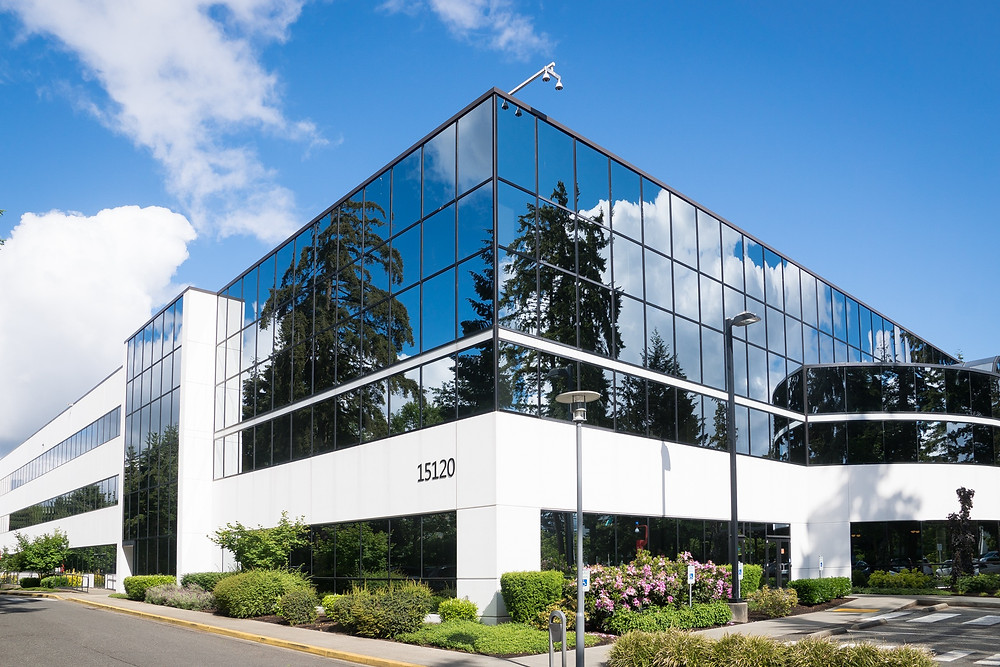 Buying or Leasing an Office Building