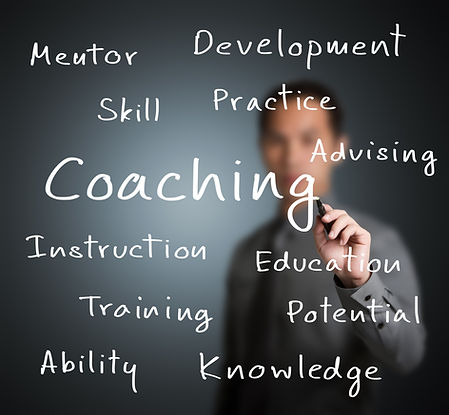 Training and Coaching