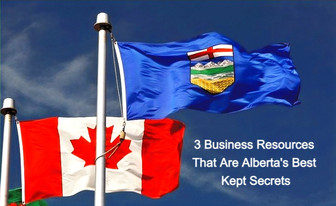 3 Business Resources That Are Alberta's Best Kept Secrets