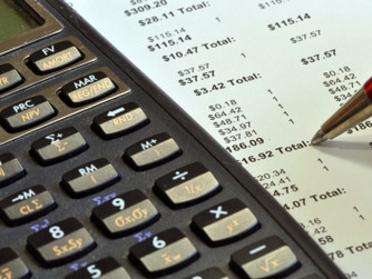 Don't Let Taxes Drive Your Business