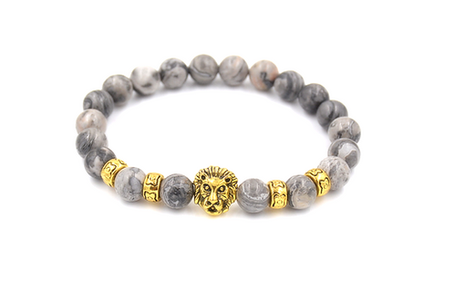 ROYAL GOLD LION