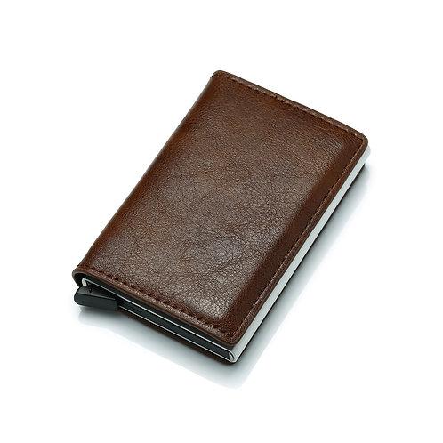 Wallet - brown