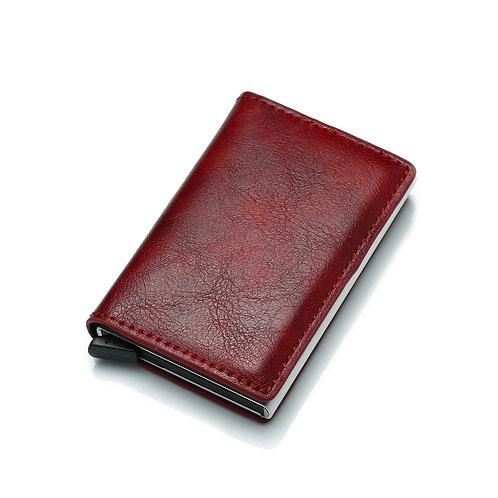 Wallet - ruby