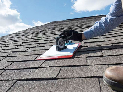MAGNUS Construction Services makes getting a new Roof easy and Stress-free