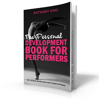 The personal development book for perfor