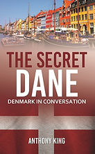 The Secret Dane - Denmark in Conversatio