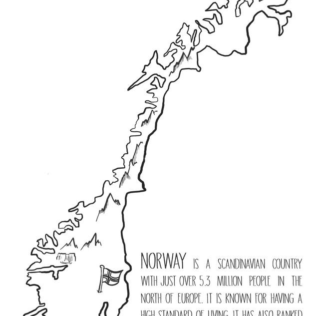 Meet the Norwegians 1