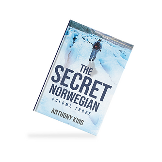 The Secret Norwegian Volume Three (2).pn