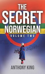The Secret Norwegian Volume Two.jpg