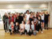 Norway - Anthony International Workshop
