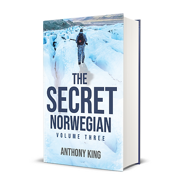 The Secret Norwegian Volume Three.png