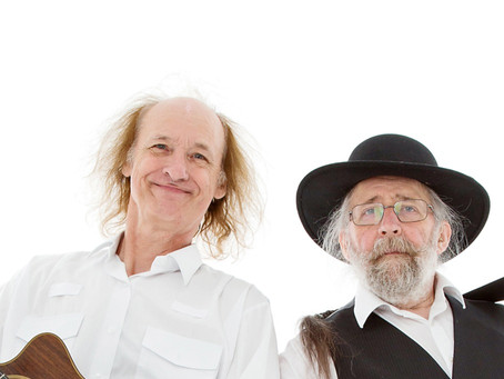 It started with a fist: Interview with John Otway