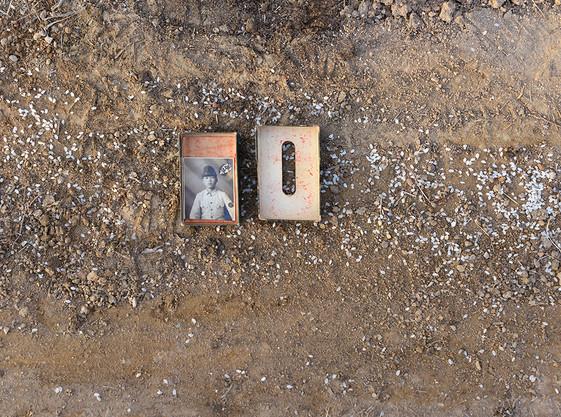 고정남_호남선#05-1943자료_아카이벌 피그먼트 프린트_57.5×77.5cm_2017.