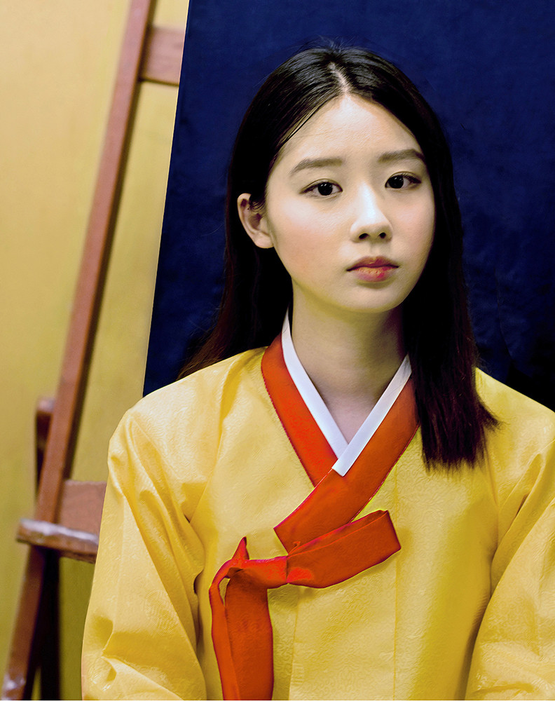 Ko jungnam_Song of Arirang #01_Archival pigment print_46x58cm-2016.