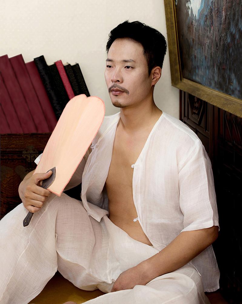 Ko jungnam_Song of Arirang #03_Archival pigment print_46x58cm-2016.