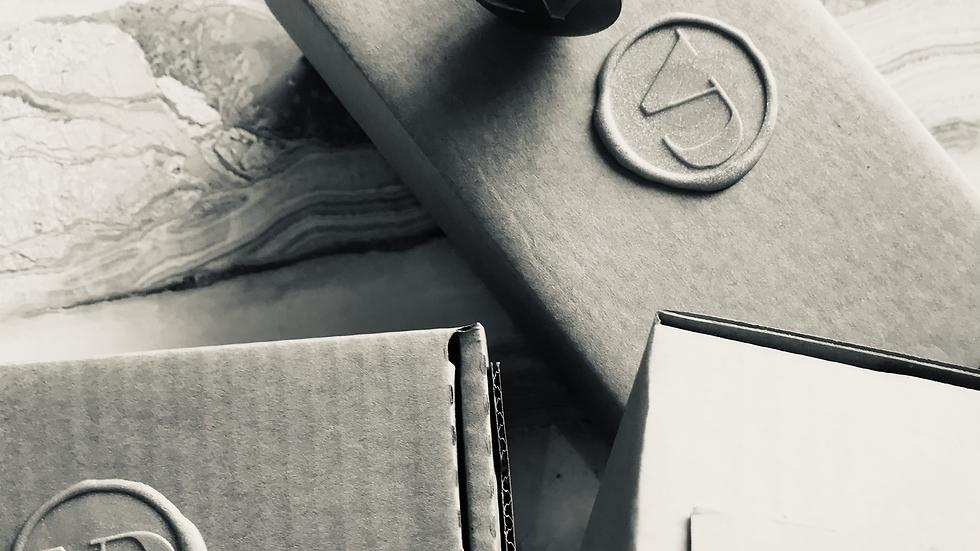 Discover Box - Les Billes