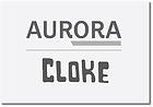 Aurora Cloke logo.png