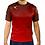 Legea Breda Football Shirt Burgundy/Red Fluro