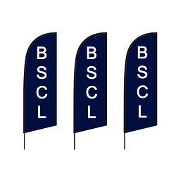 Stock flag