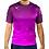 Legea Breda Football Shirt Violet/Fuchsia Fluro