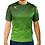 Legea Breda Football Shirt Green/Green Fluro