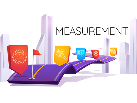 Why a Measurement Roadmap Is Key to Your Organization's Success
