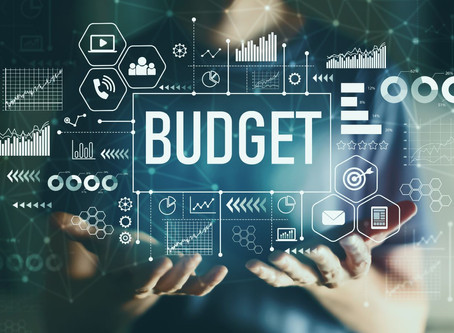 Thinking About Your 2021 Budget? What You Need to Know About Funding for Technology