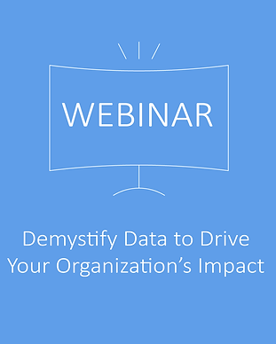 Demystify Data to Drive Your Organizatio