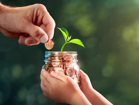 The Future of Social Impact Investing: Results-Based Donation Models